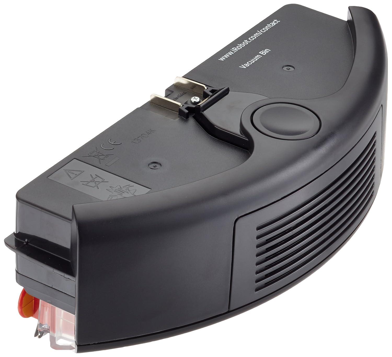 Amazon.com - Roomba 500 Series Vacuum Debris Dust Bin Black ...