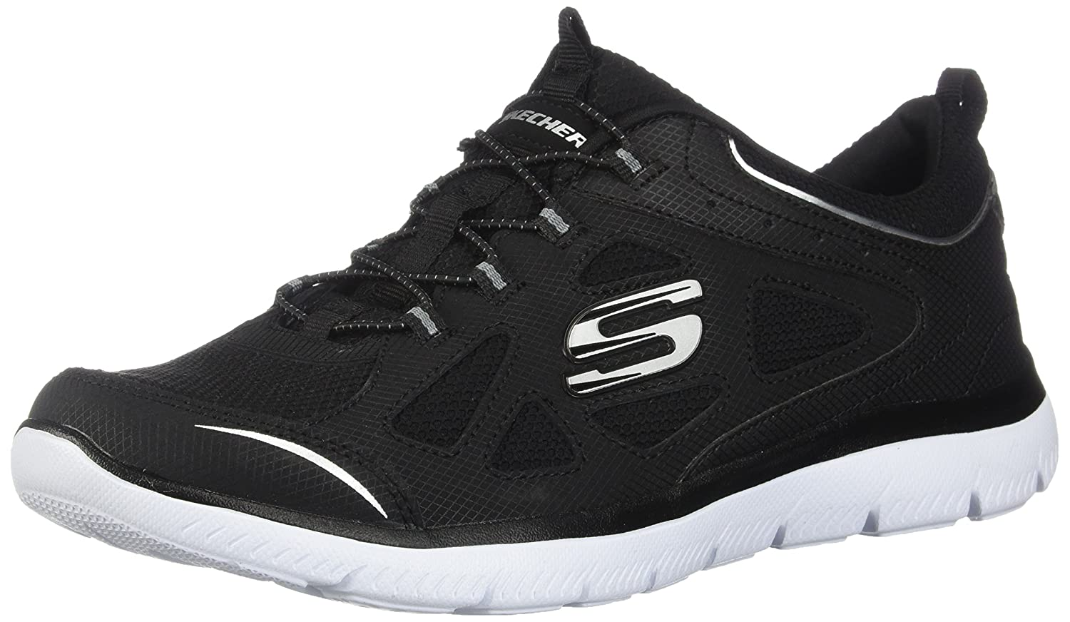 Skechers Women's SUMMITS - BUILT-IN Sneakers 12981