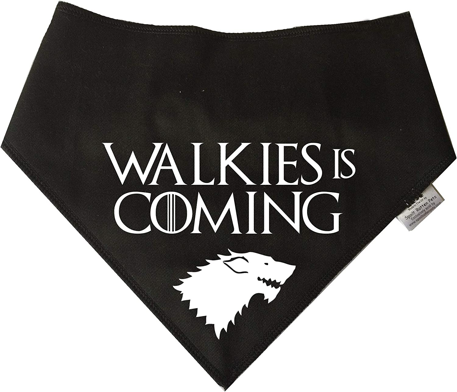 Spoilt Rotten Pets, S4, Game of Thrones – Walkies Is Coming – S4 ...
