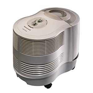 Honeywell<strong>™ </strong>QuietCare™ width=