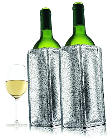 Review Vacu Vin Active Wine