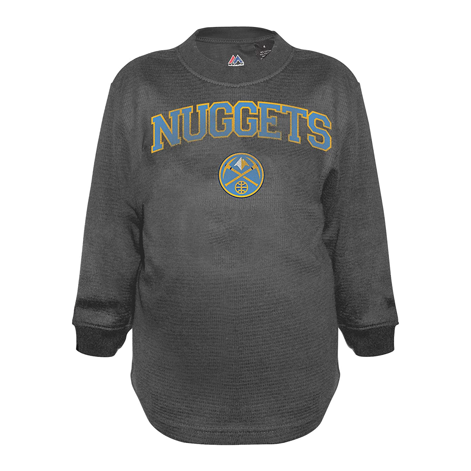 Youth NBA Thermal Screen Top