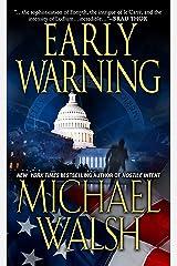 Early Warning Kindle Edition