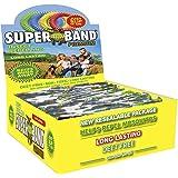 Superband Premium Insect Repellent Bracelets (50 Pack)