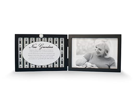 Amazon.com : The Grandparent Gift Co. Sweet Something Frame, New ...