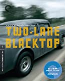 Two-lane Blacktop [Blu-ray]