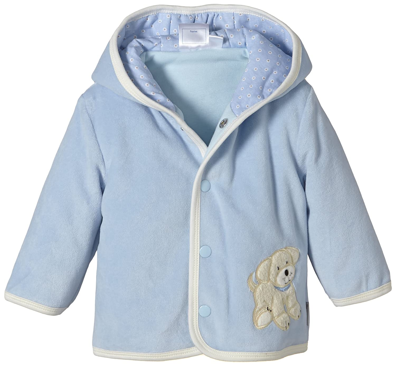 Sterntaler Baby - Mädchen Jacke Kapuzen- Nicki Hardy Sterntaler GmbH (Apparel NEW) 5611515