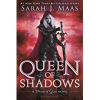 Queen of Shadows (Throne of Glass (4))