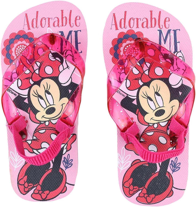Tongs fille Minnie Disney Tong Minnie Disney,