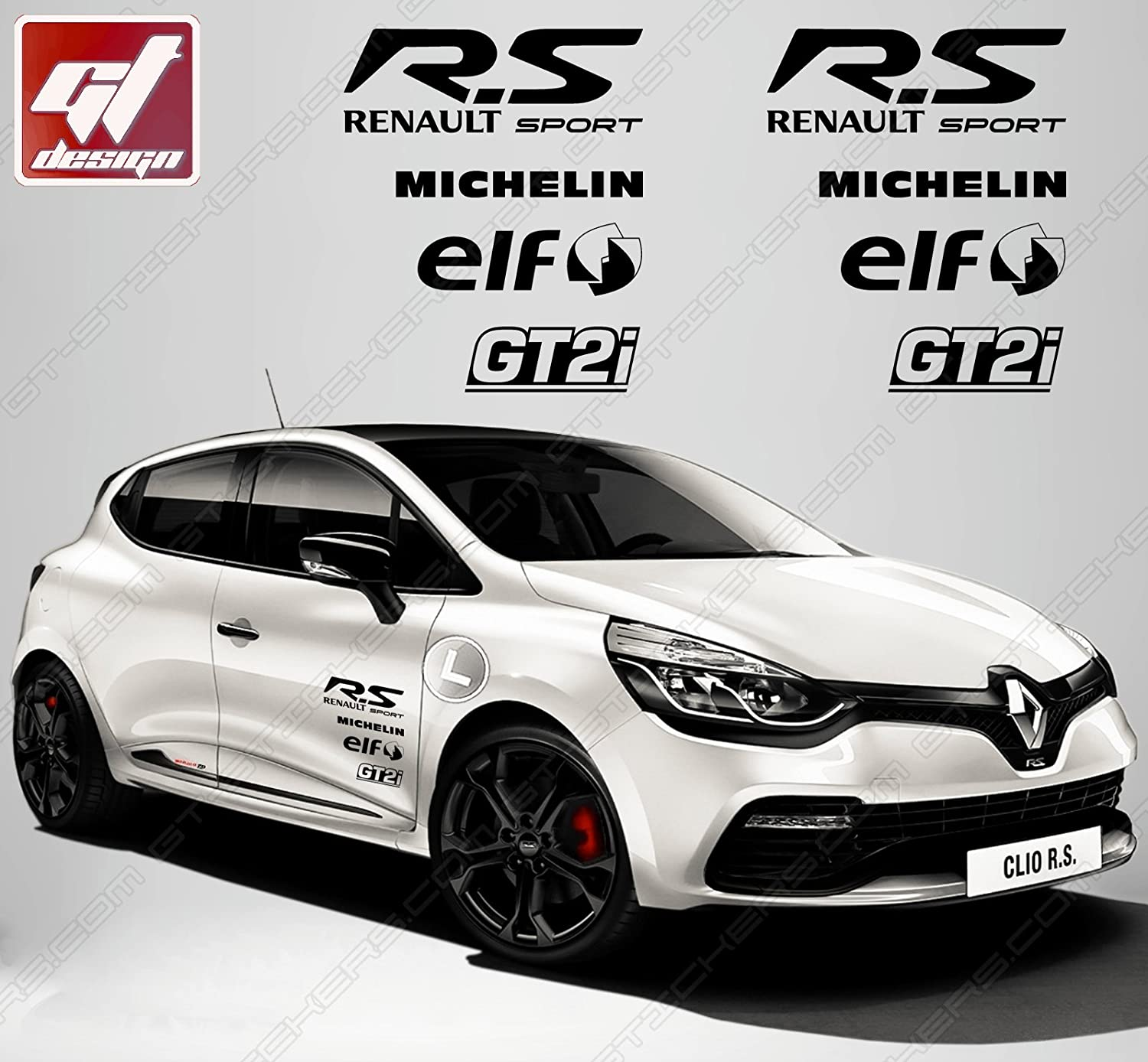 stickers renault sport my blog. Black Bedroom Furniture Sets. Home Design Ideas