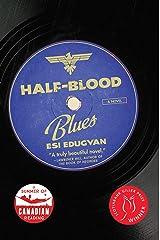 Half-Blood Blues Paperback