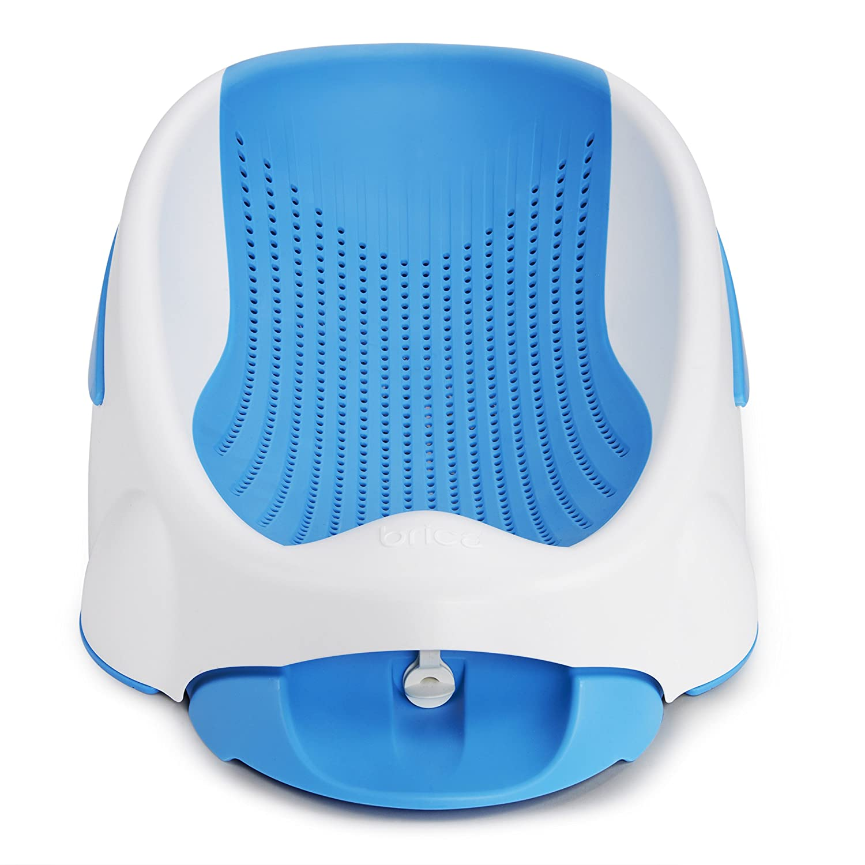 Munchkin Clean Cradle Tub, Blue