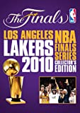 Los Angeles Lakers: 2010 Nba Finals Series [DVD] [Import]