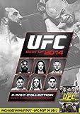 UFC Best of 2013/2014 [DVD] [Reino Unido]