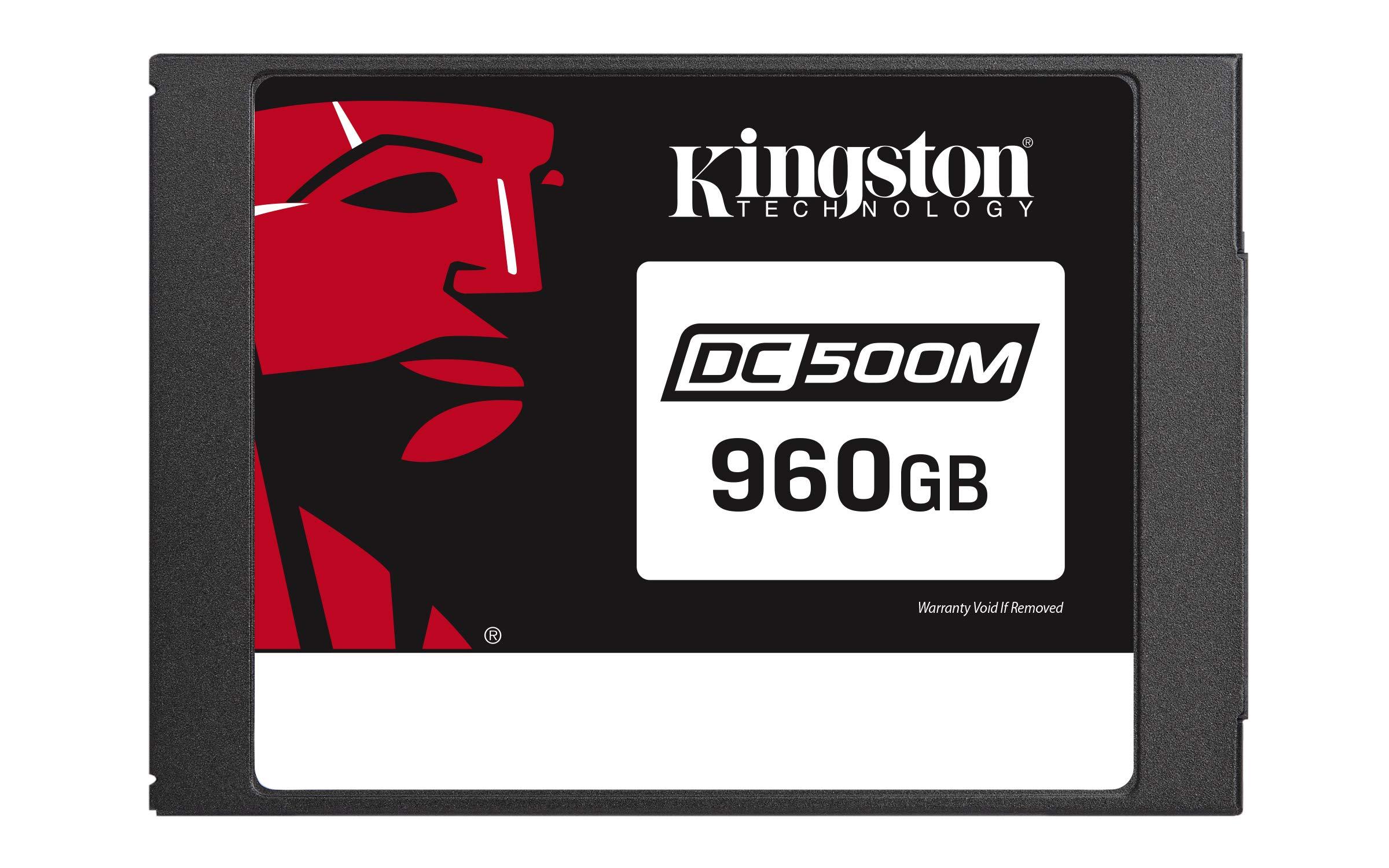 960G SSDNOW DC500M 2.5'' SSD