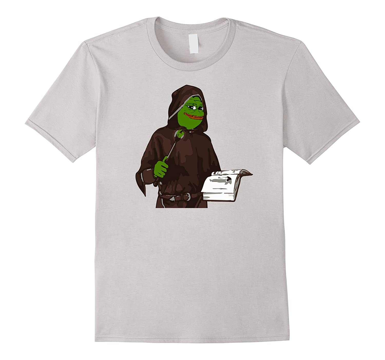 Kek Magician Graphic Tee Shirt-CL