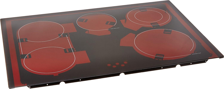 Frigidaire 318916901 Glass Cooktop