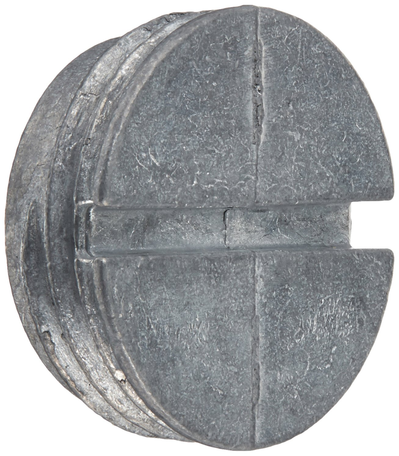 Thomas /& Betts DPLG-1-BR 1//2-Inch Red Dot D-Pak Non-metallic Closure Plug Bronze