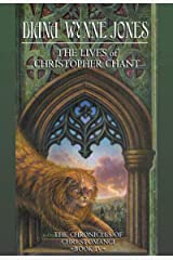 The Lives of Christopher Chant (Chronicles of Chrestomanci Book 2) Kindle Edition