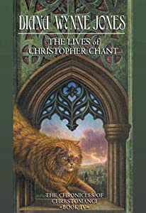 The Lives of Christopher Chant (Chronicles of Chrestomanci Book 2)