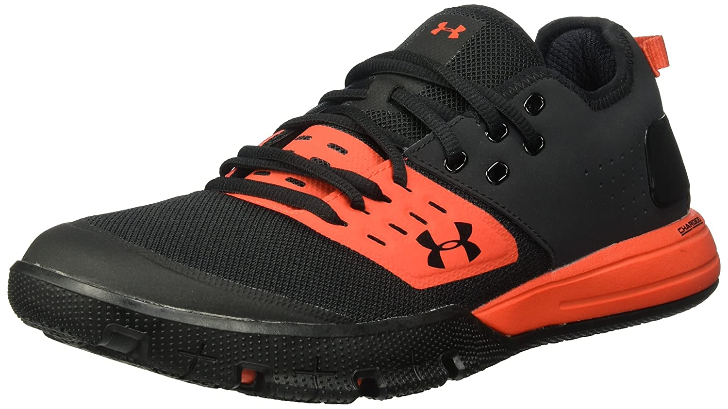 Under Armour UA Charged Ultimate 3.0, Scarpe da Fitness Uomo | The Queen Of Quality