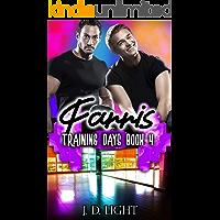 Farris: Training Days Book 4