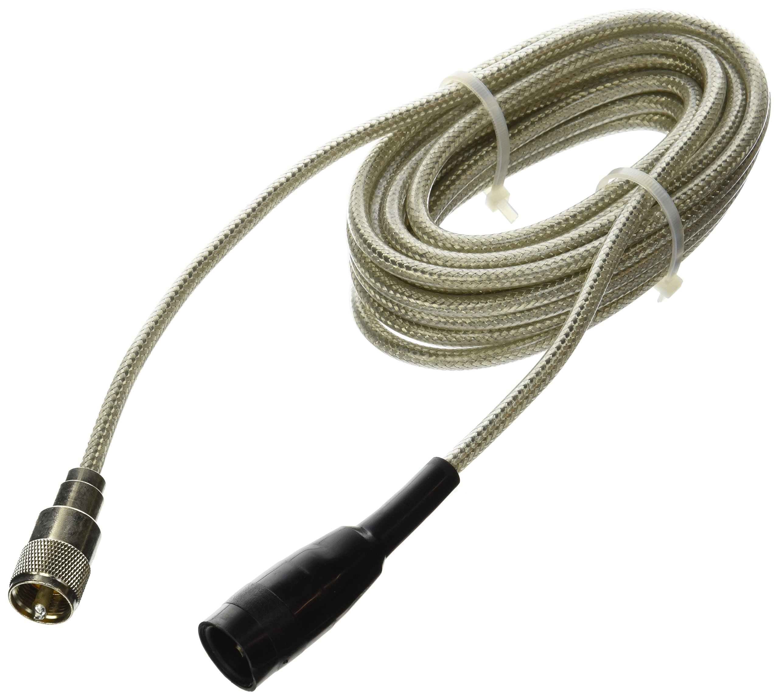 Wilson 305-820 18' Belden Coax Cable with PL-259 Connectors by Wilson