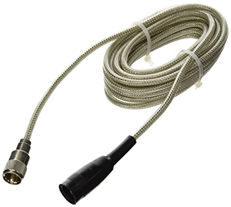 Wilson 305-820 18 Belden Coax Cable with PL-259 Connectors