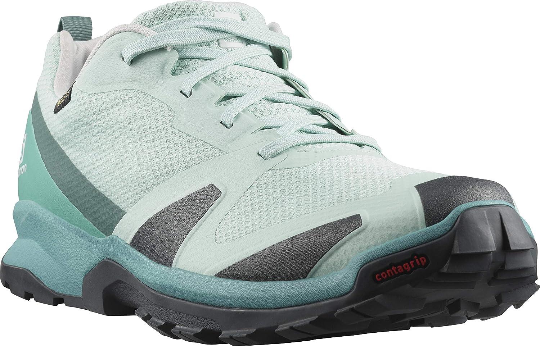 Salomon XA COLLIDER GTX W, Zapatillas de Trail Running Mujer