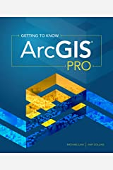 Getting to Know ArcGIS Pro Kindle Edition