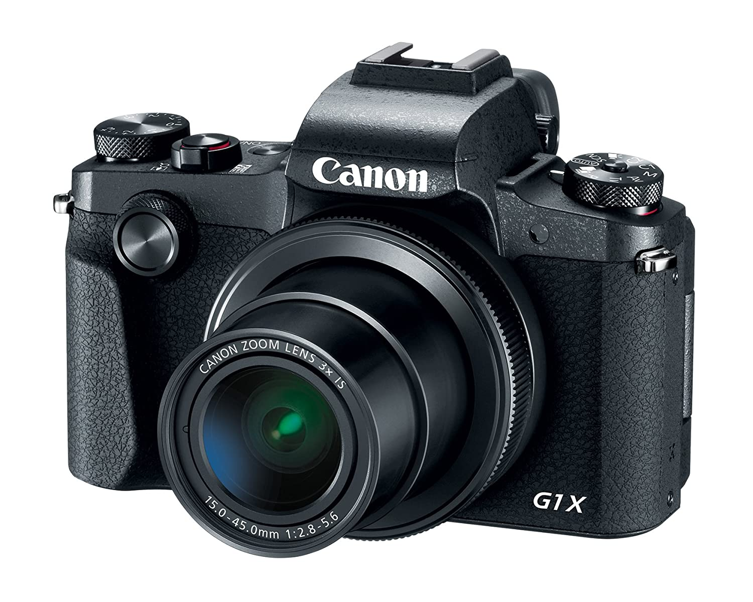 Canon PowerShot G1 X Mark III Digital Camera Canon Canada (Direct) 2208C001