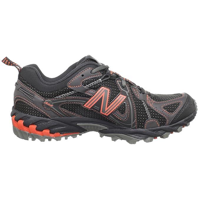 New Balance Herren MT573BS Sportschuhe Running, schwarz