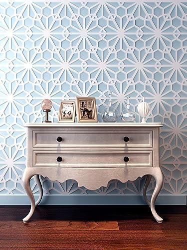 Homeartdecor Marokkanisches Dekor Dekorative Wandpaneele 3d