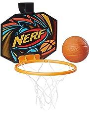 NERF C0607 Sports Hoop Ball Set