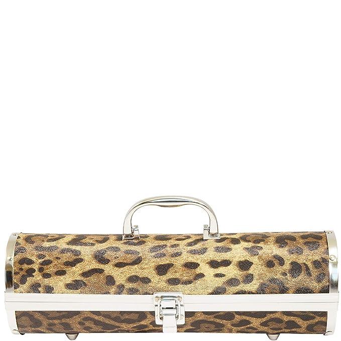 Amazon.com: Primeware Gala Safari Wine Purse, Cougar ...