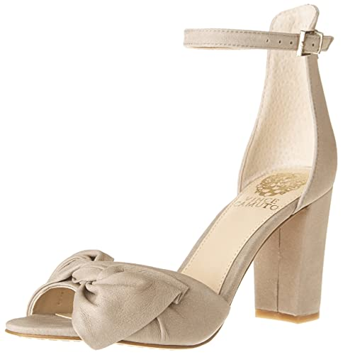 65b9dcdfd0de Vince Camuto Women s CARRELEN Heeled Sandal  Amazon.ca  Shoes   Handbags