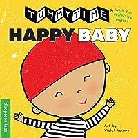 TummyTime®: Happy Baby