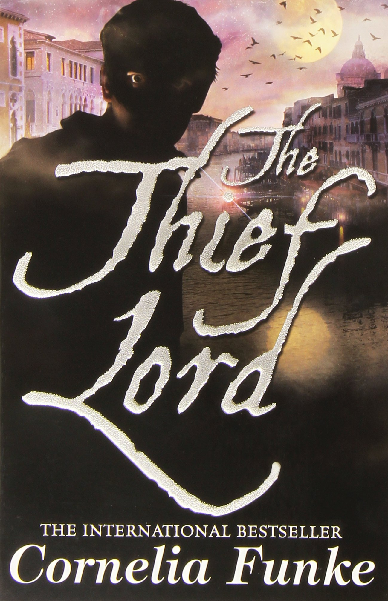 The Thief Lord.