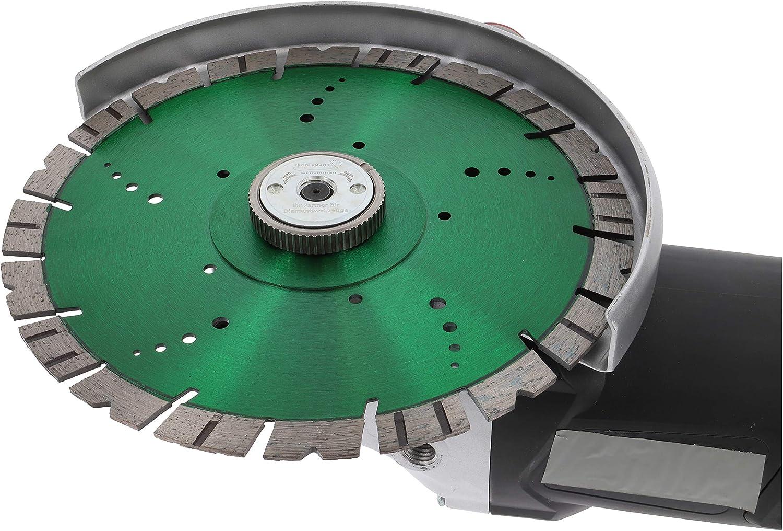 PRODIAMANT Disque de tron/çonneuse diamant double face 230 mm x 22,2 mm