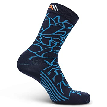 COMPRESSION FOR ATHLETES, Paquete de 3 - Calcetines Cuarto de ...