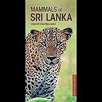 Mammals of Sri Lanka (Pocket Photo Guides)