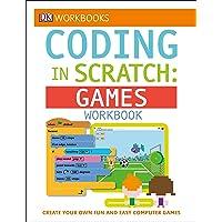 Coding in Scratch: Games