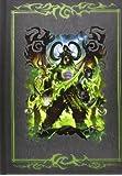 World of Warcraft: Legion (Insights Deluxe Sketchbooks)