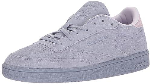 Reebok Womens Club C 85 NBK Sneaker