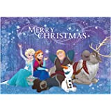 Undercover FRZH8021 - Adventskalender Disney Frozen