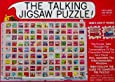 The Talking Jigsaw Puzzle ~ The Office Building ~ Double Sided 560 Piece Puzzle