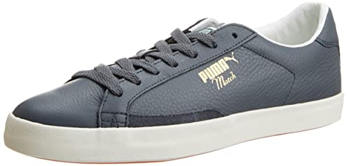 32f52716ee3eba Puma Unisex Match Vulc Turbulence Leather Boat Shoes - 11 UK  Buy Online at  Low Prices in India - Amazon.in