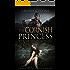 THE CORNISH PRINCESS: powerful historical fantasy romance (The Igraine Trilogy Book 1)