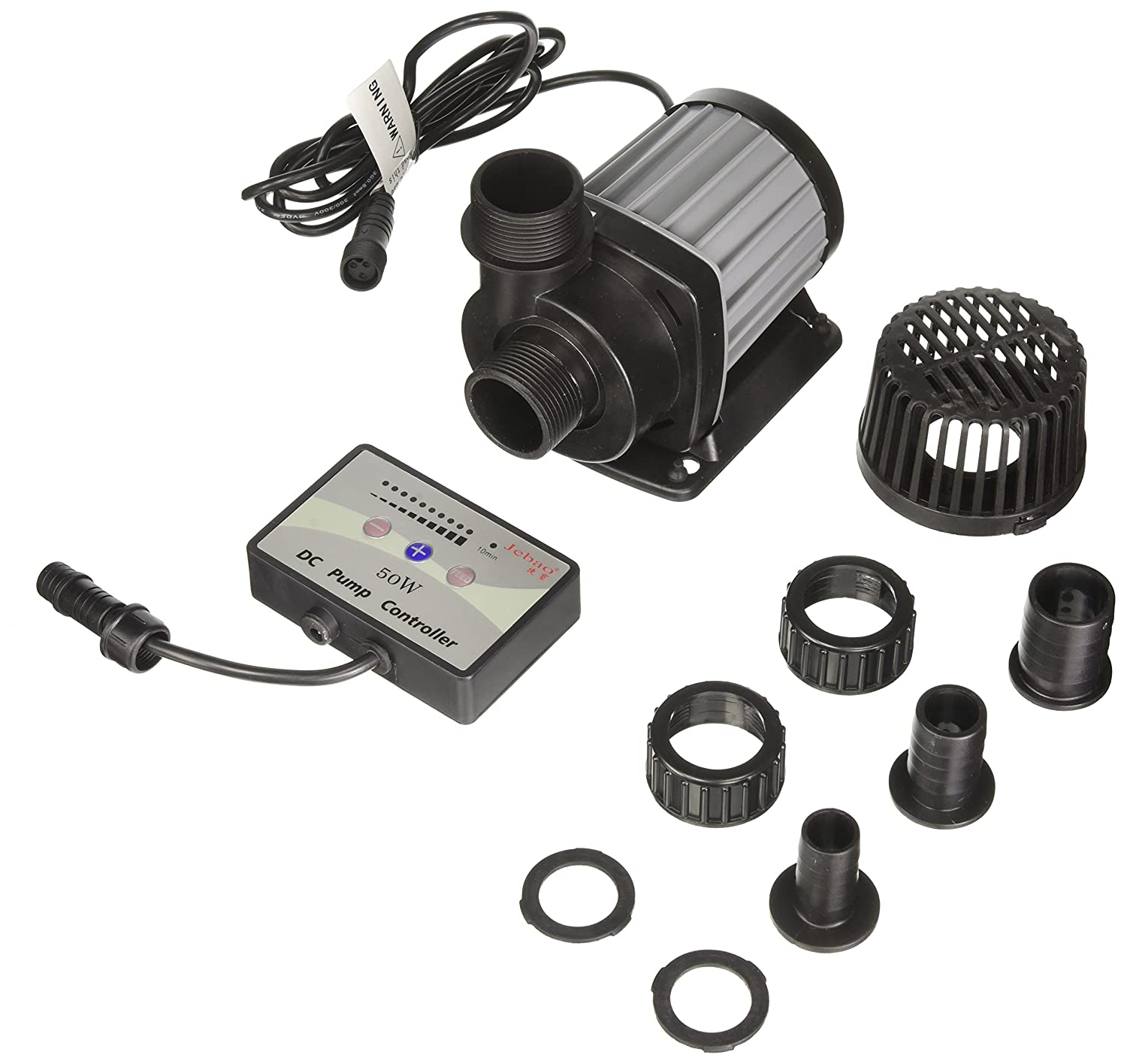 Jecod/Jebao DCT Marine Controllable Water Pump DCT-15000