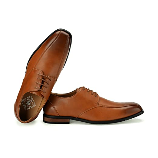 a9993030cabf Amazon.com  Gallery Seven Mens Oxford Dress Shoes  Clothing